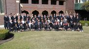 49 élèves en Australie!