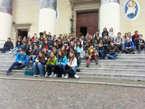 COLLEGE TREVISE 1 9ed09