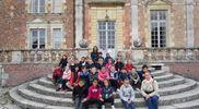 thumb ECOLE CM1 chateau saint aubin 97189
