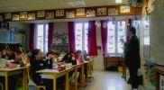 thumb ECOLE CM2 M Calvo adjoint au maire de La Ferte mars 2015 e2a37
