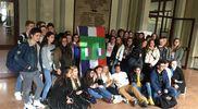 Milan - Parme -Bologne : le jumelage lycéen nouveau est arrivé!