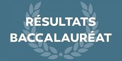 resultats bac