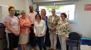 Partenariat ROTARY: des défibrillateurs à st-Charles