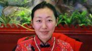 Mme Toussaint Wang Dan b60ef eb7bf