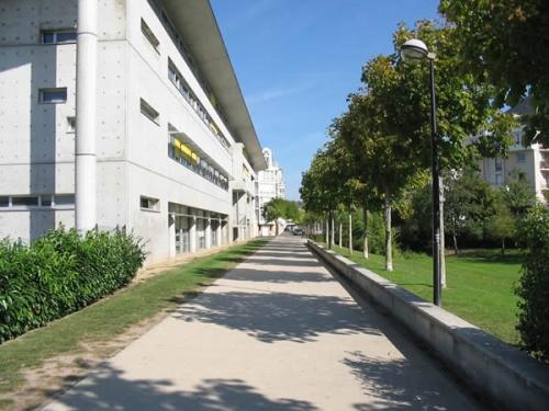 Vue Lycée