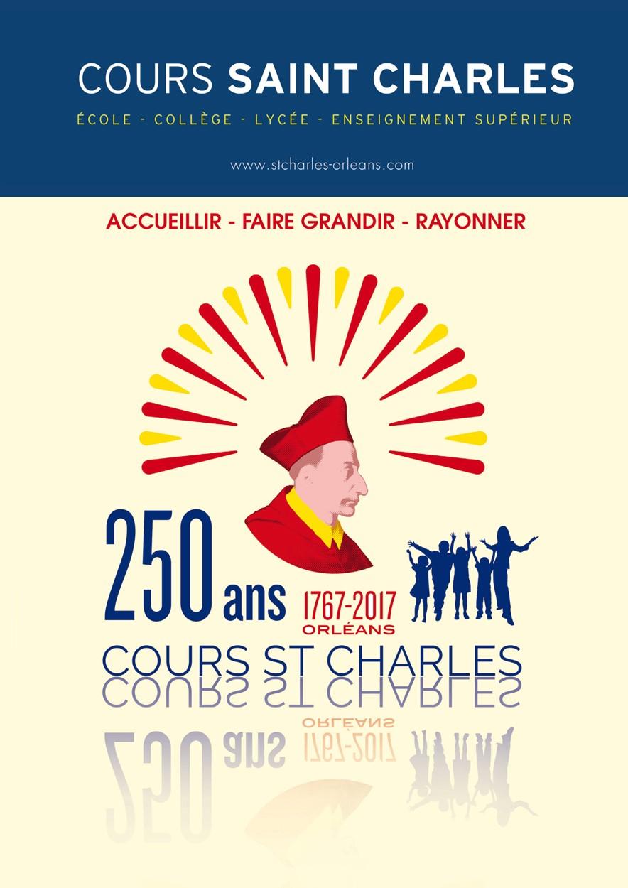 Couv Revue 2016 CSC Orleans