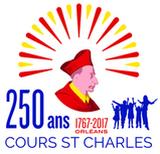 Cours Saint Charles - Orléans