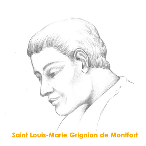 st charles grignion
